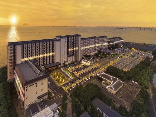 龍宮城 ホテル三日月◆近畿日本ツーリスト