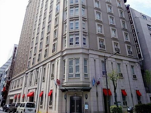 ホテル モントレ 銀座◆近畿日本ツーリスト