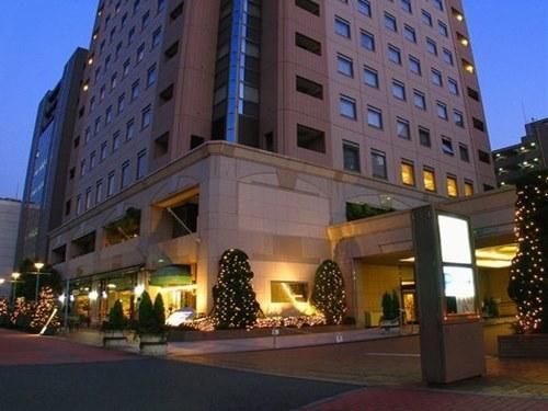 ホテルJALシティ田町 東京◆近畿日本ツーリスト