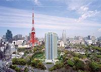 【直前割】パークタワーステイ〜地下鉄赤羽橋駅から徒歩で約2分〜