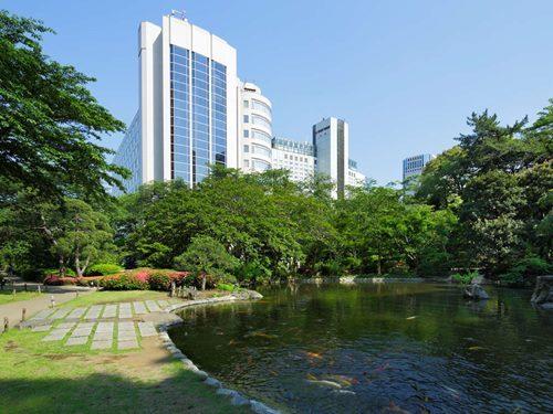 ザ・プリンス さくらタワー東京◆近畿日本ツーリスト