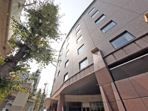 ルートインホテル五反田