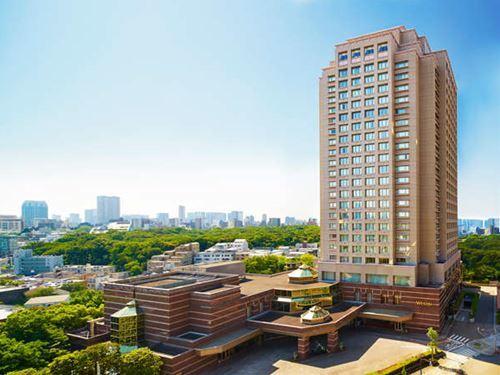 ウェスティン ホテル 東京◆近畿日本ツーリスト