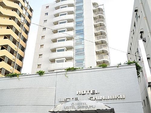 ホテル リステル 新宿◆近畿日本ツーリスト