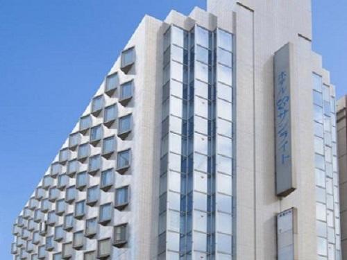ホテル サンライト 新宿◆近畿日本ツーリスト