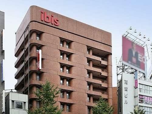 イビス東京新宿◆近畿日本ツーリスト