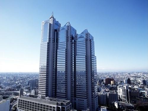 パーク ハイアット 東京◆近畿日本ツーリスト