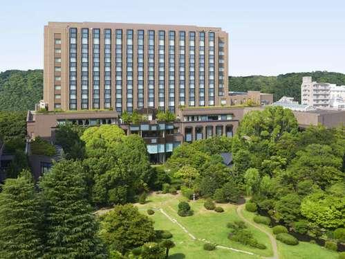 リーガロイヤルホテル東京◆近畿日本ツーリスト