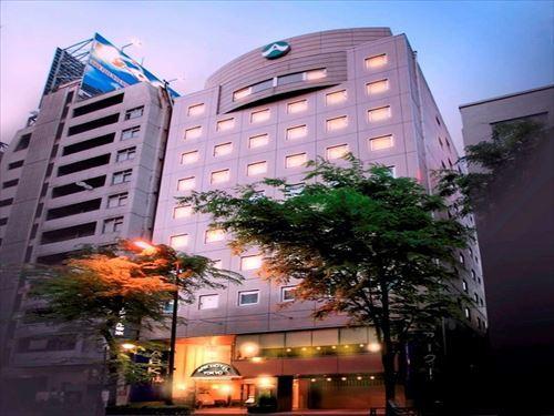 アークホテル東京◆近畿日本ツーリスト