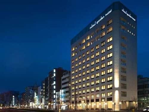 三井ガーデンホテル 四谷◆近畿日本ツーリスト