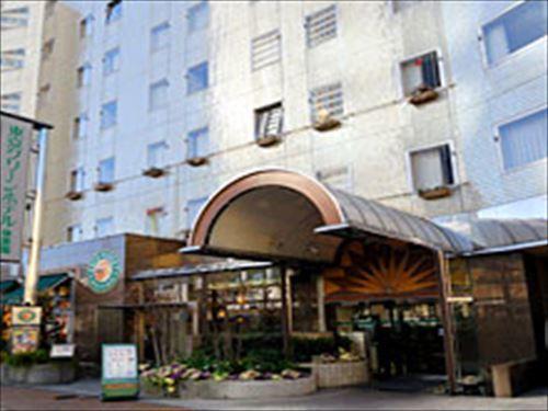 東京 グリーン ホテル 後楽園◆近畿日本ツーリスト