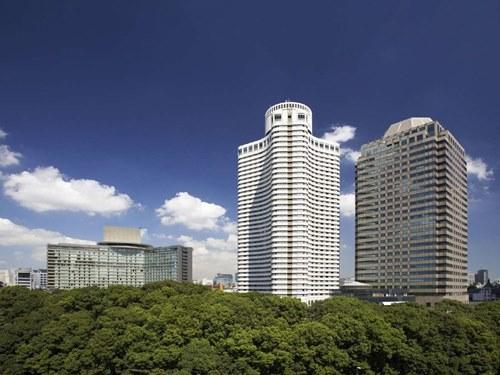 ホテル ニュー オータニ◆近畿日本ツーリスト