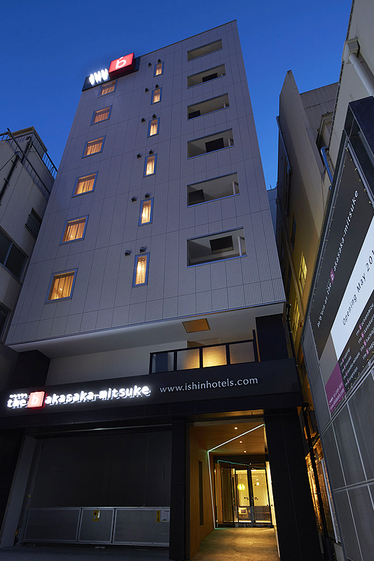 ザ・ビー 赤坂見附◆近畿日本ツーリスト