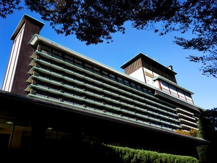 ホテル オークラ 東京◆近畿日本ツーリスト