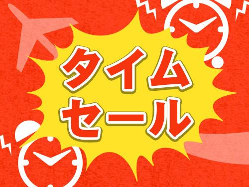 【12月7日までの期間限定タイムセール♪】大感謝セール☆インターネット接続無料!(素泊り)