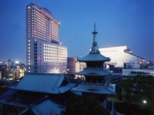 第一ホテル両国◆近畿日本ツーリスト