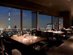 東武ホテル レバント東京◆近畿日本ツーリスト