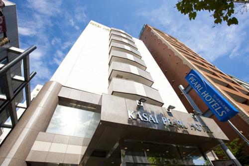 パールホテル葛西◆近畿日本ツーリスト
