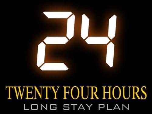 【ロングステイ】15時チェックイン〜翌15時チェックアウト! 最大24時間滞在可能!