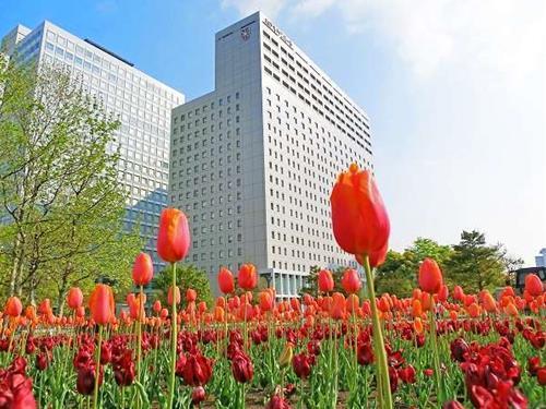 ホテル サンルート 有明◆近畿日本ツーリスト