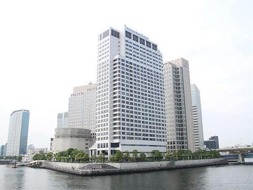 第一ホテル東京 シーフォート◆近畿日本ツーリスト