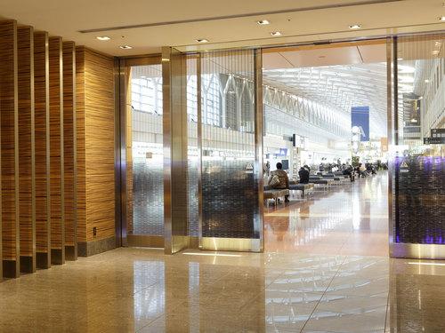【羽田空港第二ターミナル直結】羽田空港前・後泊プラン(食事なし)