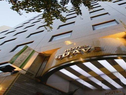 ホテル サーブ 渋谷◆近畿日本ツーリスト