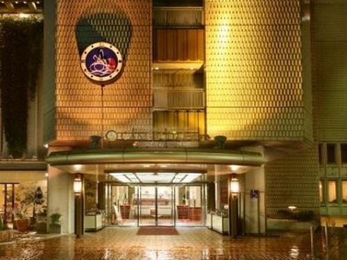 ホテル横浜 キャメロット ジャパン◆近畿日本ツーリスト