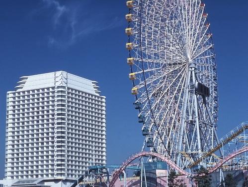 横浜ベイホテル東急◆近畿日本ツーリスト