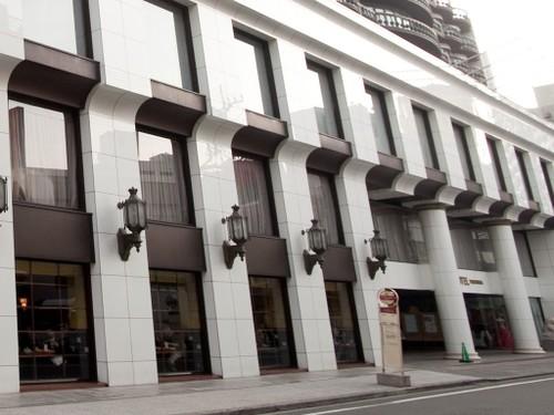 ローズホテル横浜◆近畿日本ツーリスト