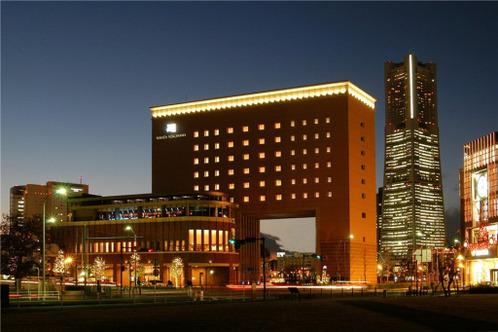 ナビオス 横浜◆近畿日本ツーリスト