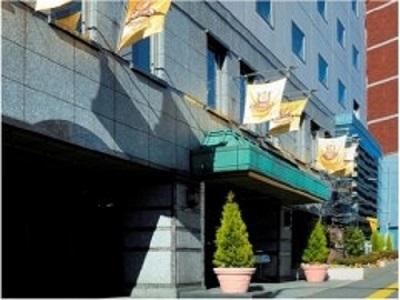 横浜 マンダリン ホテル◆近畿日本ツーリスト
