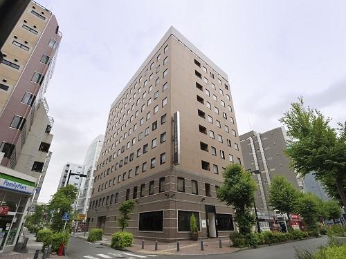 コート ホテル 新横浜◆近畿日本ツーリスト