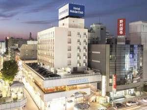 ホテル 法華クラブ 湘南藤沢◆近畿日本ツーリスト