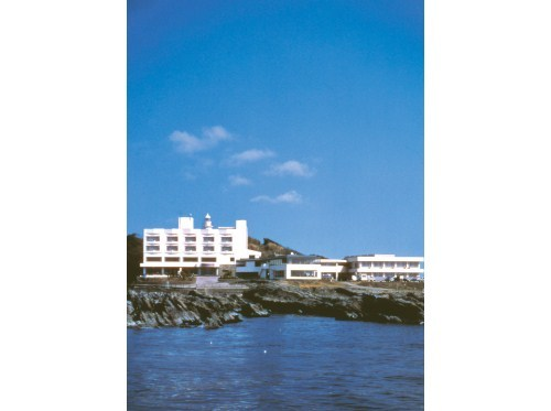 城ヶ島 京急ホテル◆近畿日本ツーリスト