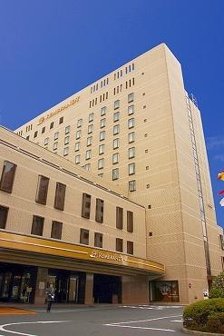 レンブラント ホテル 厚木◆近畿日本ツーリスト