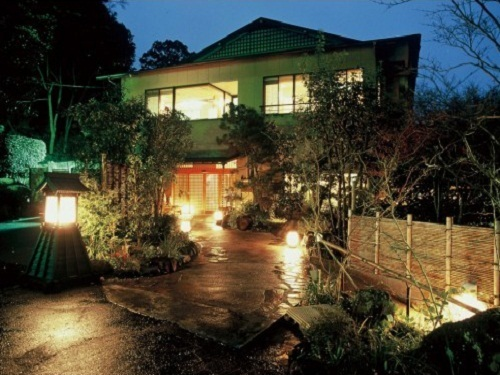白雲荘◆近畿日本ツーリスト
