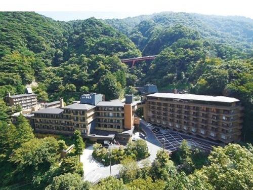 ホテル 南風荘◆近畿日本ツーリスト