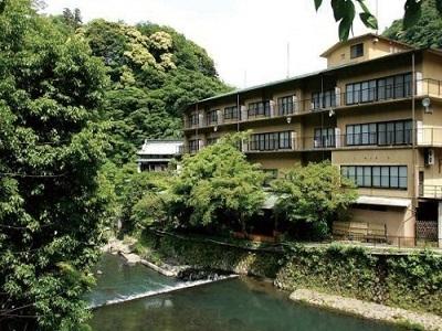 鶴井の宿 紫雲荘◆近畿日本ツーリスト