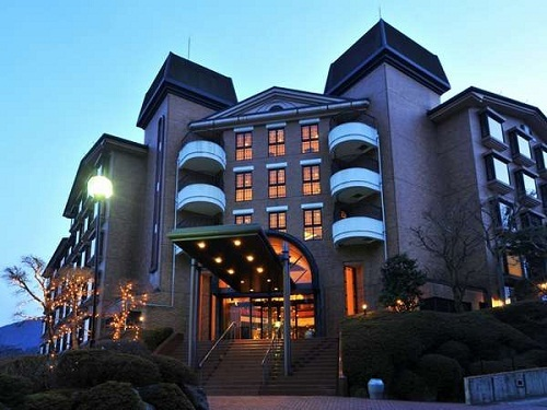 ホテル リゾーピア 箱根◆近畿日本ツーリスト