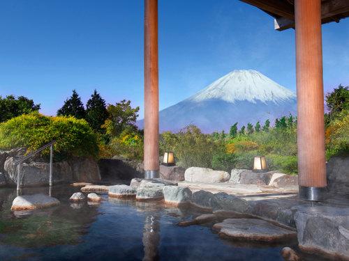 ホテル グリーンプラザ箱根◆近畿日本ツーリスト