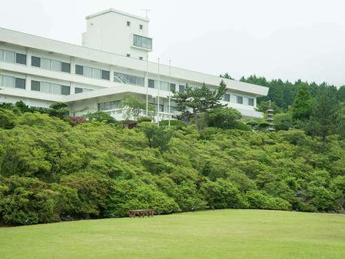 ホテル 花月園◆近畿日本ツーリスト