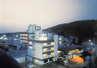 ホテル 摩周◆近畿日本ツーリスト