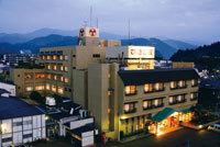 ホテル ひさご荘◆近畿日本ツーリスト