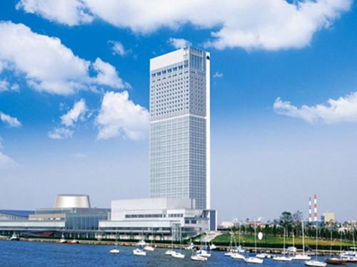 ホテル日航 新潟◆近畿日本ツーリスト