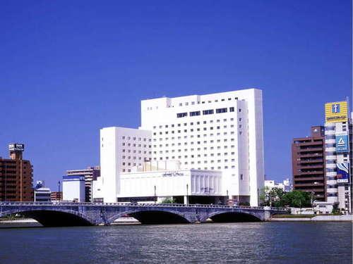 ホテル オークラ新潟◆近畿日本ツーリスト