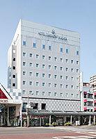 ホテル ディアモント新潟◆近畿日本ツーリスト