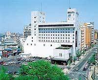新潟東映ホテル◆近畿日本ツーリスト