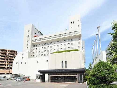 新潟 東映ホテル◆近畿日本ツーリスト