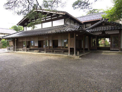 高志の宿 高島屋◆近畿日本ツーリスト